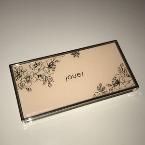 Jouer Blush Duo in Flirt
